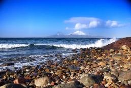 Som bølger mot stranden….